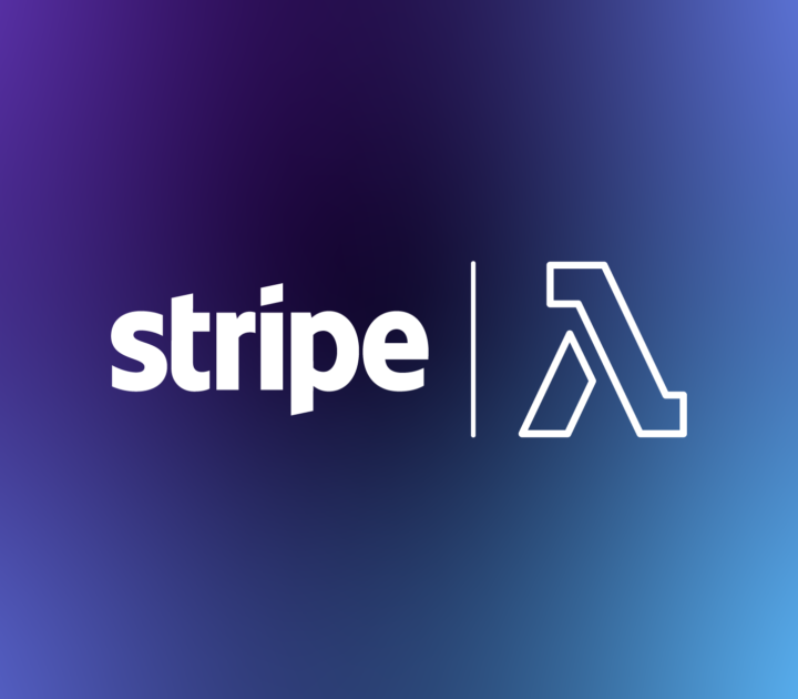 How to create a serverless payment system using Stripe and AWS Lambda