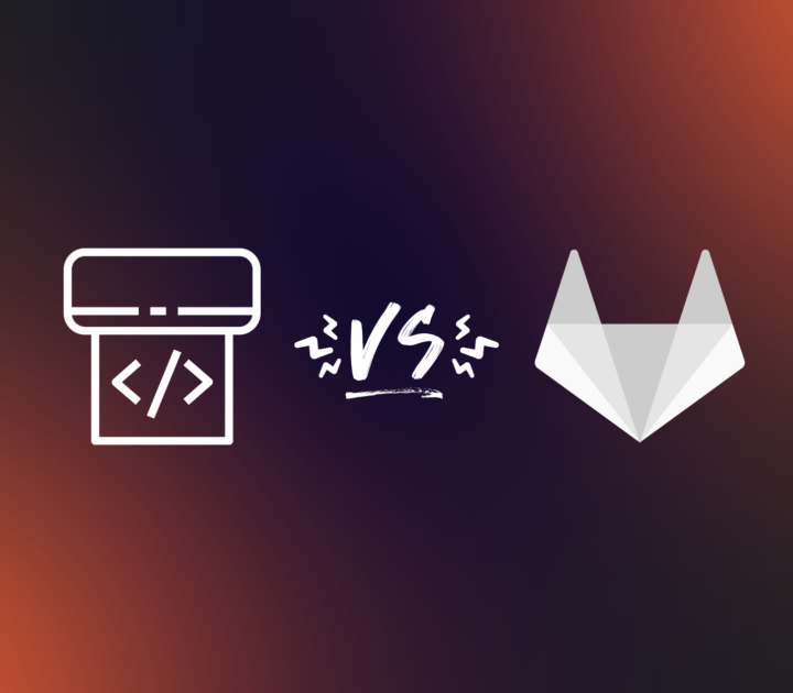GitLab VS AWS CodePipeline: un match all'ultimo Commit!