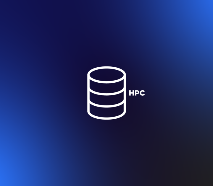 High-Performance Computing on AWS: choosing the perfect data storage service for your HPC workload