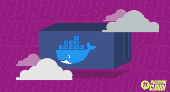 Docker and containers: from their birth up to the present day